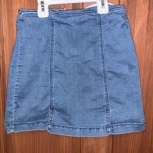 Small Forever 21 Mini Skirt